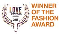 Fashion Awards 2019 Hertford