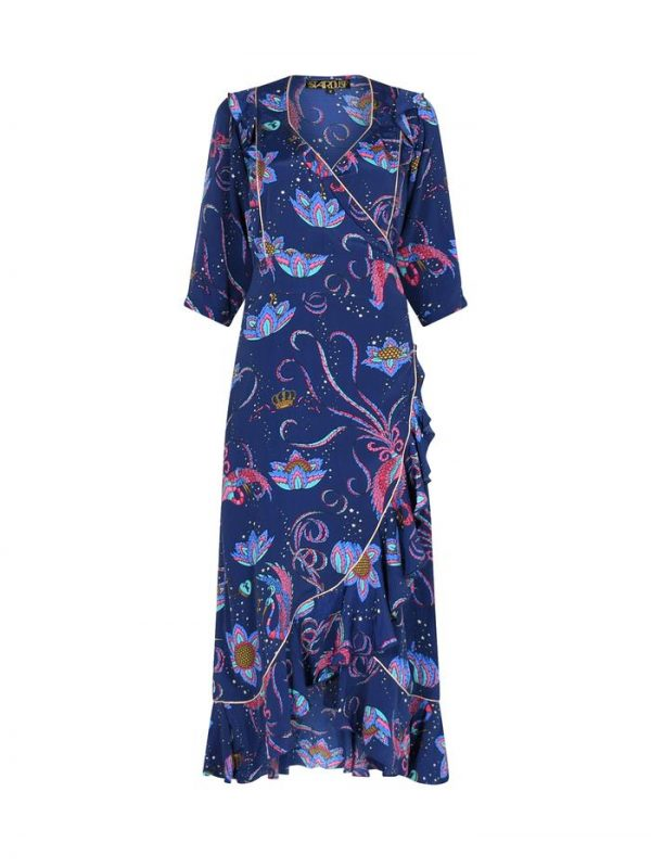 Flamenco Maxi Navy